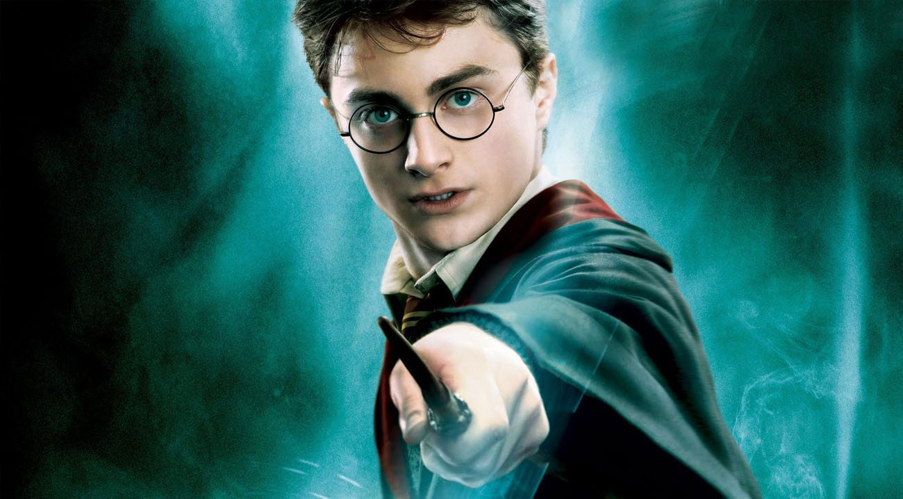 Is there life after Harry Potter?